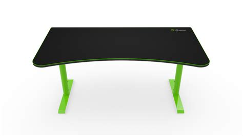 500 Square Feet To Meters Arena Gaming Desk Green Arozzi