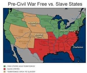 best photos of map of civil war 1860 civil war map 1860