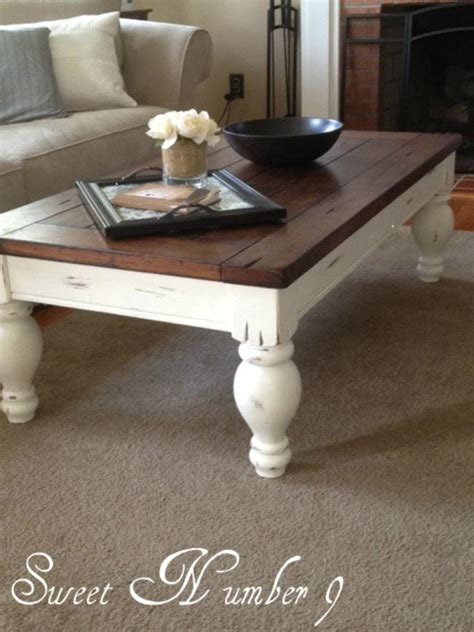 How To Restore A Coffee Table 18 How To Refinish A Table Tutorials Tip Junkie