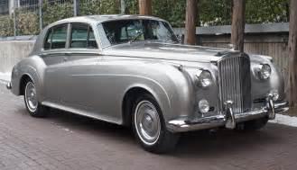 Bentley S Bentley S Type Wikiwand