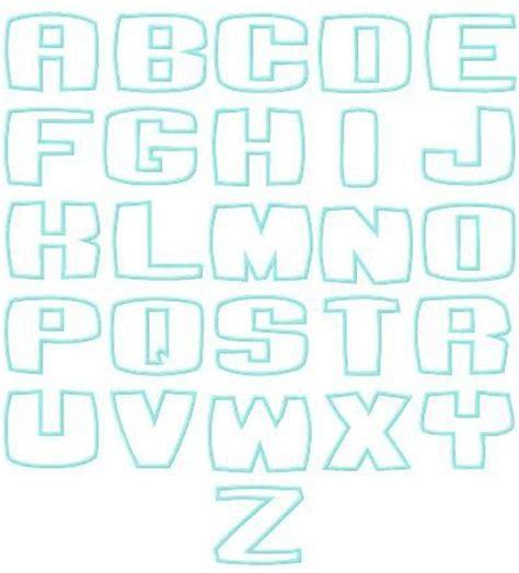 business letters font 185 best images about letras de alfabeto on