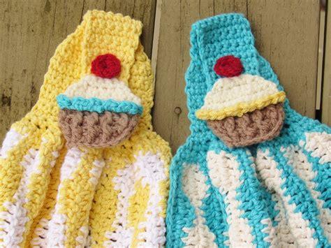 crochet pattern kitchen crochet dreamz cup cake kitchen towel crochet pattern