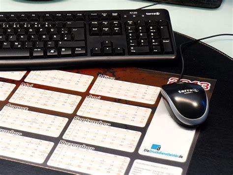 Aufkleber Drucken Ab 1 St Ck by G 252 Nstig Kalender Unterlage Drucken Versandkostenfrei