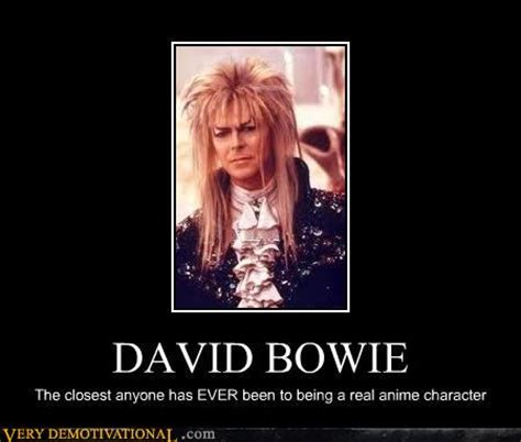 David Bowie Labyrinth Meme - quotes by rutherford david rogers like success