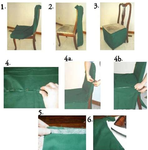 how to make dining room chair slipcovers 1000 images about dining chair covers on pinterest
