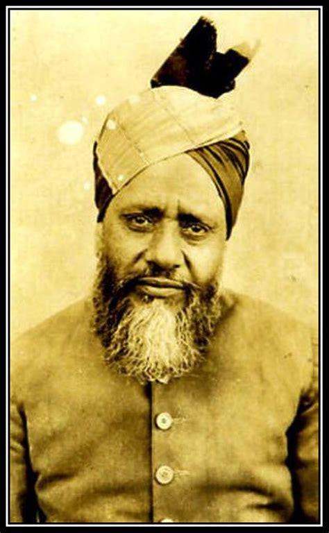 biography of maulana muhammad ali jauhar اسلام زندہ ہوتا ہے ہر کربلا کے بعد از مولانا محمد علی جوہر