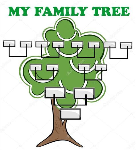 Begreppet Illustration Sl 228 Kttr 228 D Stock Vektor 169 Mitay20 25140809 Genealogical Tree Concept Family Tree