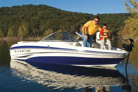 best fish and ski boat value research 2012 tahoe boats q4 sf on iboats