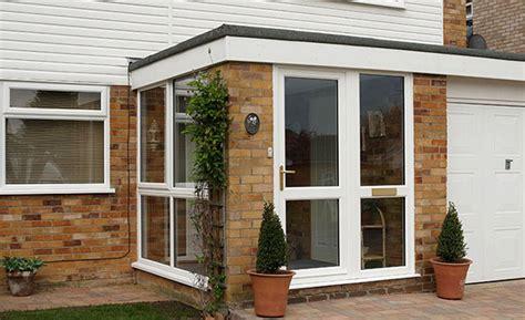 Garage Extension Designs porches faq anglian home
