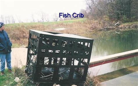 pin by al kietzmann on fish cribs
