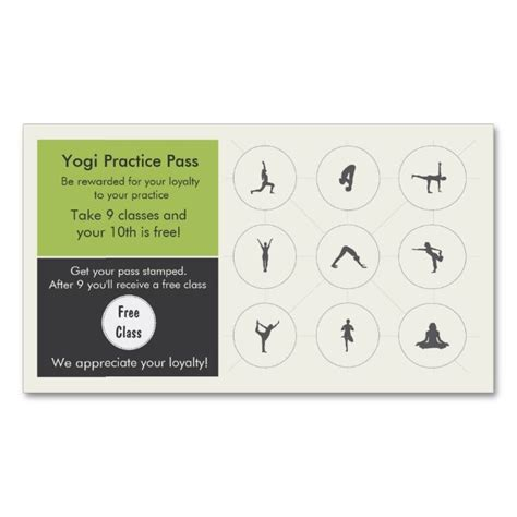 Loyalty Business Cards Templates by Class Business Card Loyalty Card Loyalty Cards