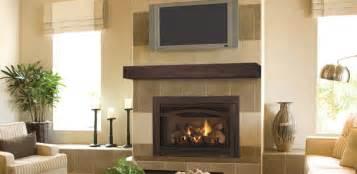 can i mount a tv my fireplace heatilator