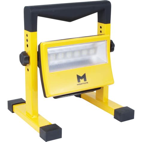 Rechargeable Work Light by Led Rechargeable Work Light 2300lm Toolstation