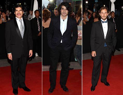 los galanes de la alfombra roja en los oscar diario la los mejores looks de la alfombra roja en los premios ariel 2013
