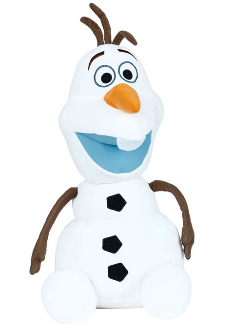 Olaf Pillow by Frozen Olaf Pillow Buddy