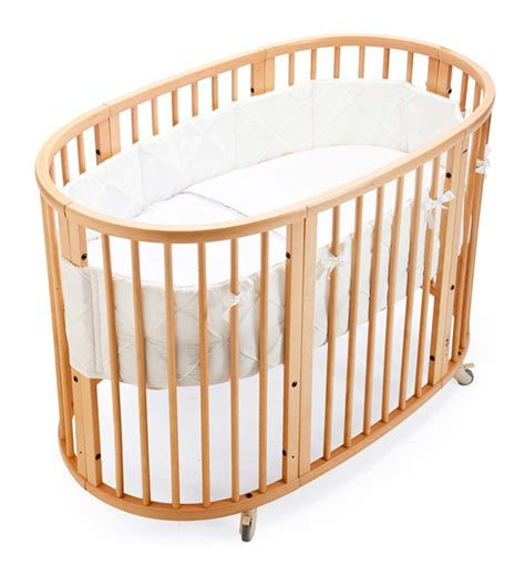 Tempat Tidur Bayi Dari Kayu 21 model dan harga tempat tidur ranjang bayi terbaru