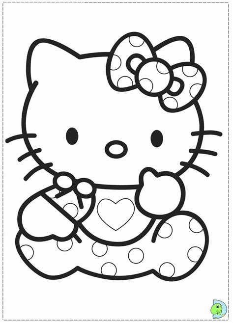 hello kitty coloring pages y8 hello kitty info coloring home