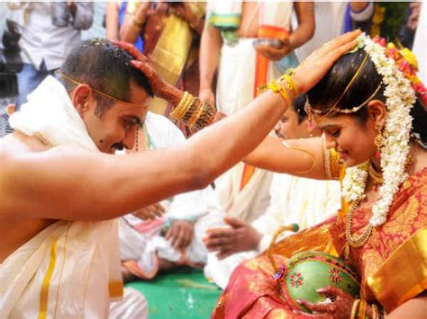 Annavaram temple marriage gifts