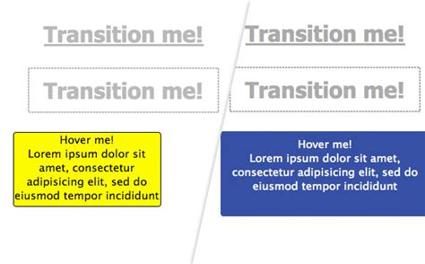 css color transition animating colors using css3 transitions with jquery fallback