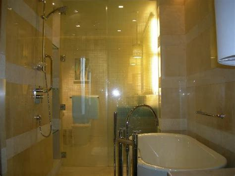see through bathroom new marriot hotel picture of manila marriott hotel