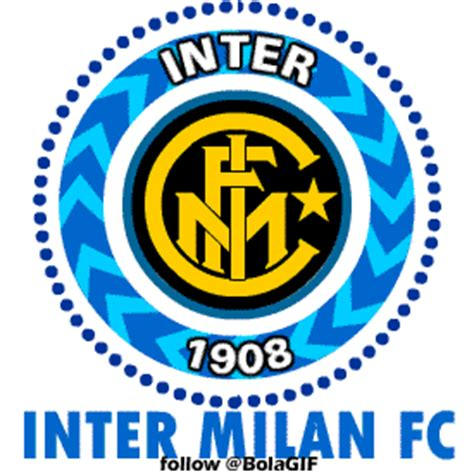 wallpaper animasi intermilan dp bbm inter milan gambar animasi logo inter gif info