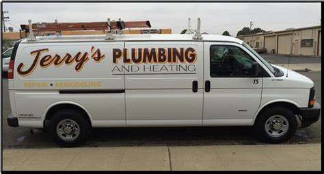 Jerry?s Plumbing & Heating   18 Reviews   Plumbers   Santa Barbara, CA, United States   Phone