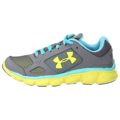armour micro g running shoes armour s ua micro g assert v running shoes