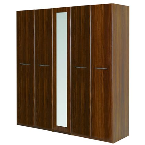 Types Of Wardrobes by The Different Types Of Wardrobe Designs Furnish Ng