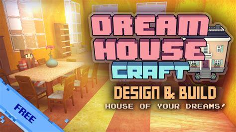 dream house craft sim design apk mod apk games