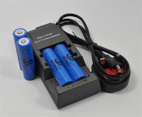 Ultra Safe 4pcs 4pcs ultrafire 18650 3000 mah 3 7v li ion rechargeable