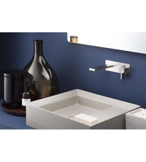rubinetti lavabo a parete miscelatore lavabo a parete ritmonio dot316 pr50ah101