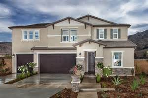 New homes in riverside ca presidio point at spring mountain ranch