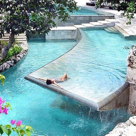 cool swimming pools 25 best ideas about luxury pools on pinterest luxury