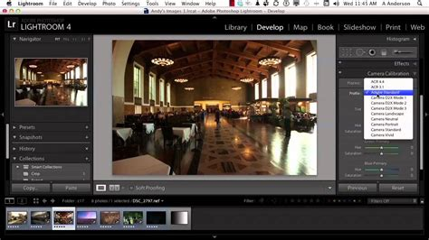 tutorial italiano lightroom 4 adobe photoshop lightroom 4 tutorial using camera
