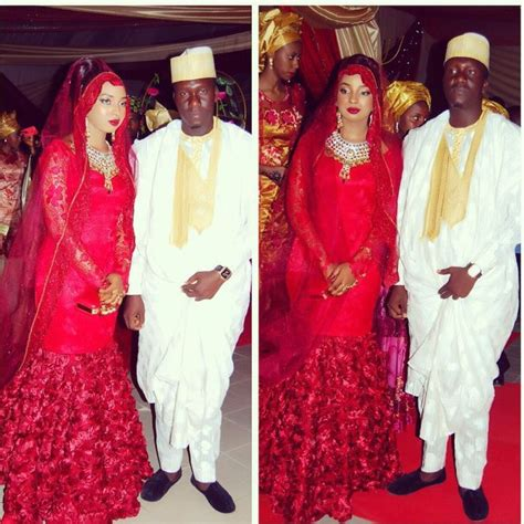 hausa traditional wedding attire nigerian wedding nigerian wedding a groom s guide to the