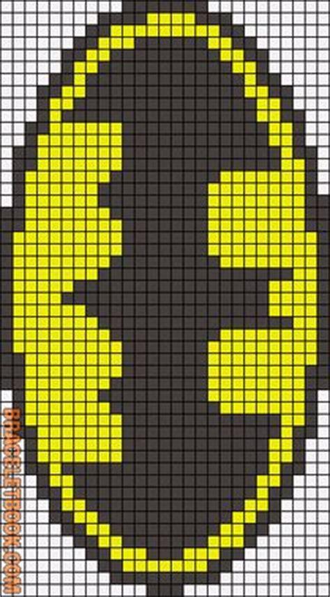 batman knitting chart bat signal cross stitch pattern free 0 cool cross