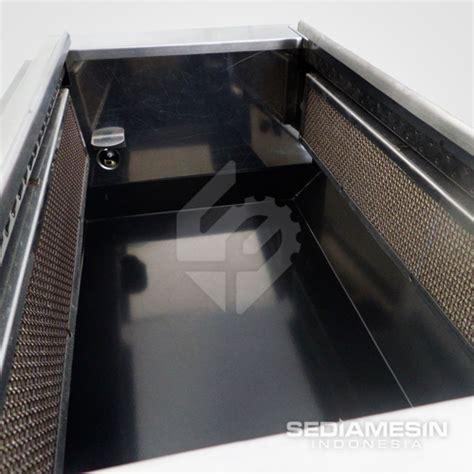 Alat Panggang Tanpa Asap pemanggang gas tanpa asap fomac ros gsb70