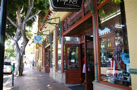 economic success save our downtown san luis obispo