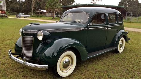 Chrysler Royal by 1937 Chrysler Royal C16 K125 Kissimmee 2017