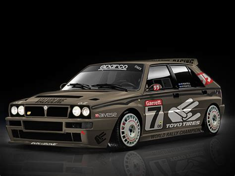 Lancia Delta Kit Car Lancia Delta Evo1 Build Threads