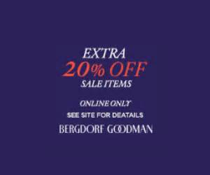 Bergdorf Goodman Sale by Major Sales Deals Coupons From Top Retailers