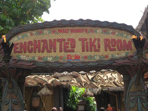 enchanted tiki room disneyland the tiki room the enchanted tiki room