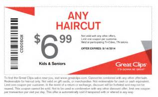 great seniors haircut discounts free printable great clips coupon february 2017