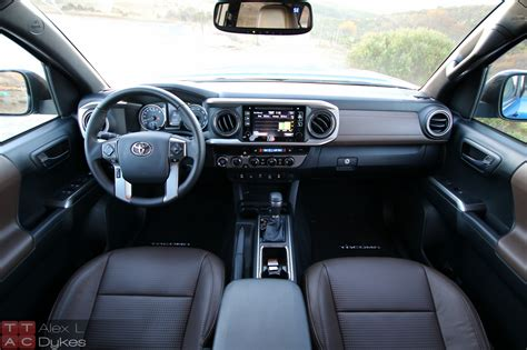 2015 Toyota Tacoma Interior Www 2015 Toyota Tacoma Limited 2017 2018 Best Cars Reviews