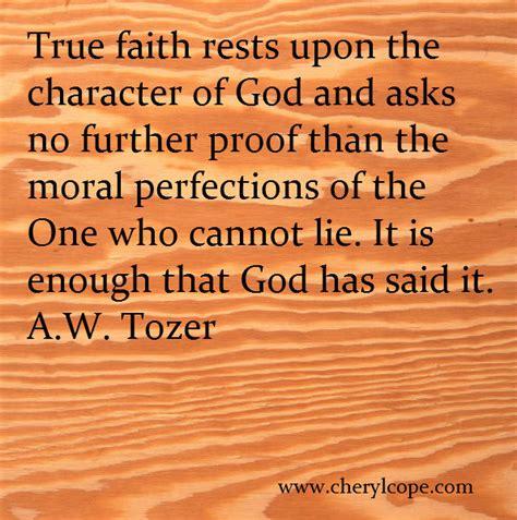 Faith Quotes Faith Quotes About Quotesgram