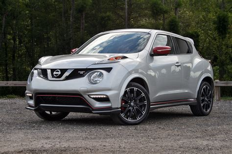juke nismo 2015 nissan juke nismo rs driven picture 641703 car