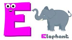 phonics letter e abc song alphabet e