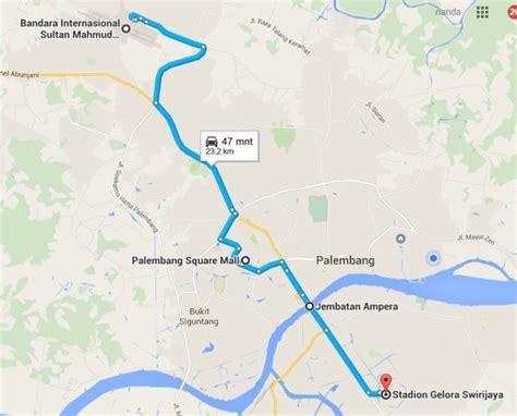 ini peta rute lrt palembang palembang light rail transit skyscrapercity