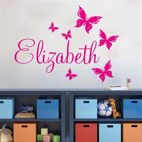 custom  wall stickers home decor girls bedroom sticker