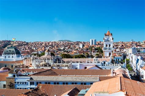 sucre bolivia bolivia the best bits you can t miss